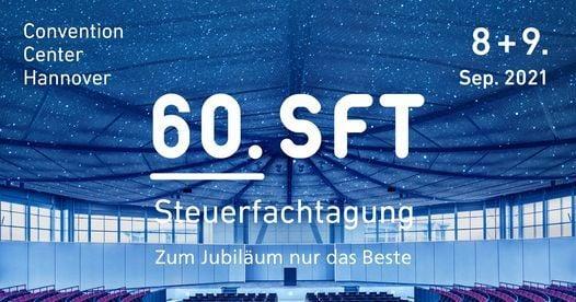 Titelbild 60. SFT