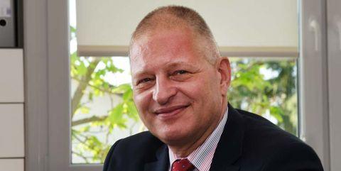Werner Schönweitz